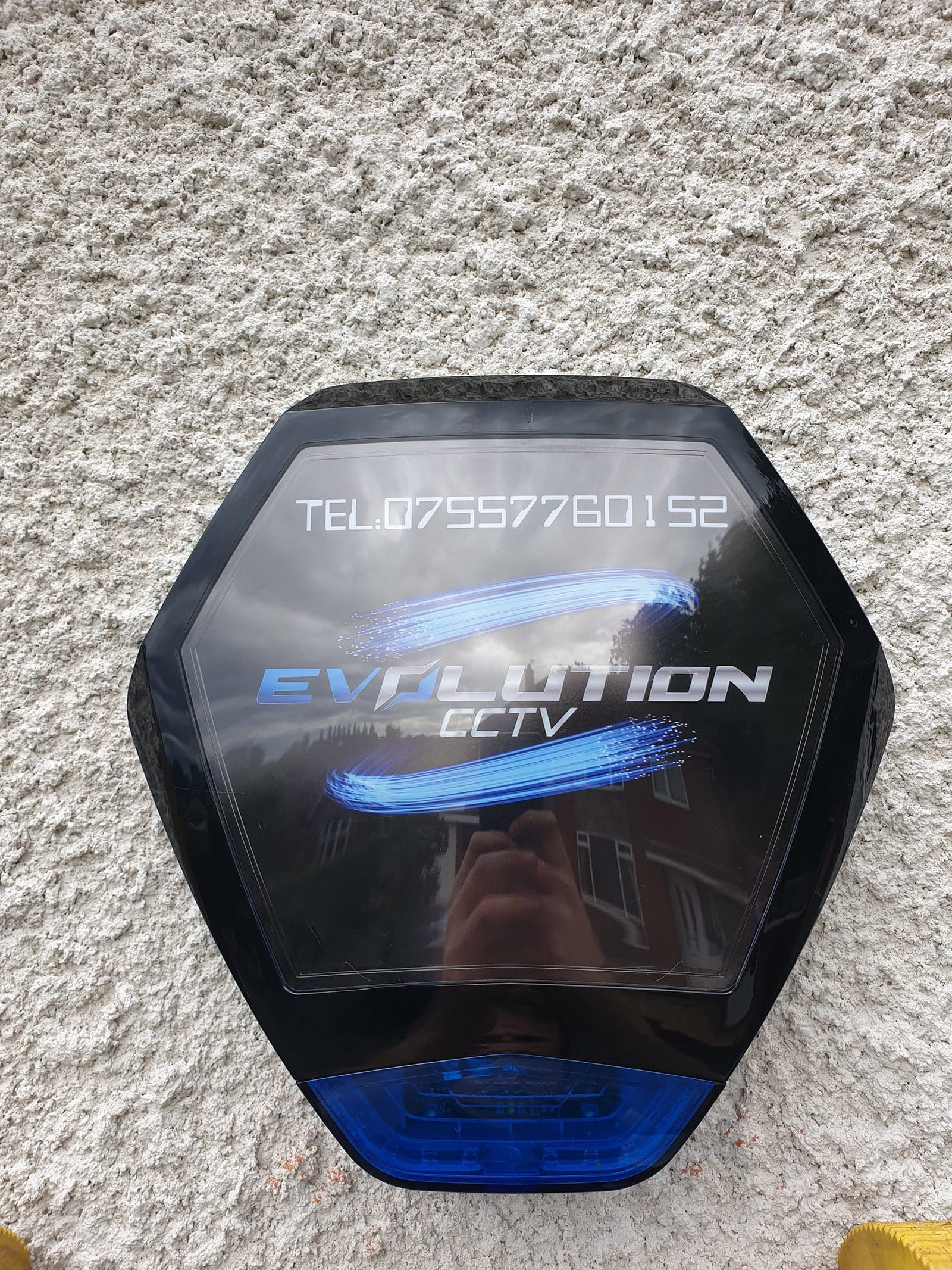 Evolution CCTV Alarm
